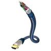 Inakustik Premium 2.0 HDMI - HDMI (1.5 m)
