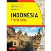 Indonézia atlasz - Tuttle