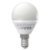 INESA LED gömb fényforrás E14 3W 4000K