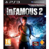 - Infamous 2 (PS3) (PlayStation 3)