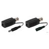 Infinon TTP111HDPK 1 csatornás HD-TVI/HD-CVI/AHD passzív video és táp adó/vevő; párban
