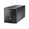 INFOSEC X1 EX 1250 VA szünetmentes tápegység
