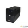 INFOSEC X2 Touch 1600 Schuko szünetmentes tápegység