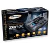 INFOSEC Zen X 600VA Schuko szünetmentes tápegység