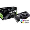 INNO3D N1050-1DDV-E5CM GeForce GTX 1050 2GB GDDR5 Twin X2 PCIE