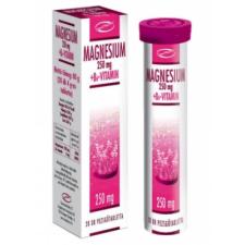 InnoPharm Magnézium+B6-vitamin pezsgőtabletta vitamin