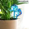 InnovaGoods Automata öntöző földgömbök Aqua·loon InnovaGoods (2 Darab)