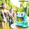 InnovaGoods Automatikus szappanpumpás gép Froggly InnovaGoods