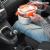 InnovaGoods Elektromos Autós Ételtartó 40W 12 V Fehér Narancssárga