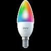 INNR LED lámpa , égő , INNR , E14 , 5.3 Watt , RGB , CCT , dimmelhető , Philips Hue kompatibilis