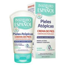 Instituto Español Hidratáló Lábkrém Instituto Español (100 ml) manikűr készlet
