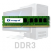 Integral 2GB DDR3-1600 ECC DIMM  CL11 R1 UNBUFFERED  1.5V
