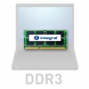 Integral 4GB DDR3-1600 SoDIMM CL11 R1 UNBUFFERED 1.5V