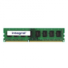 Integral 8GB DDR3-1600 DIMM CL11 R2 UNBUFFERED 1.35V memória memória (ram)