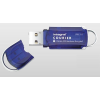 Integral Flashdrive Integral Courier 8GB USB3.0 FIPS 197 AES 256-bit hardware encryption