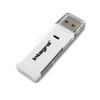 Integral SD DUALSLOT CARD READER - SUPPORTS SDHC & SDXC