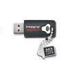 Integral USB CRYPTO 8GB - HARDWARE AES 256BIT  FIPS197
