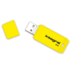 Integral USB Flash Drive NEON 8GB USB 2.0 - Yellow