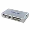 Integral USB MULTI CARD READER - SUPPORTS SDHC & SDXC