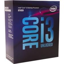 Intel Core i3-8350K Quad-Core 4GHz LGA1151 processzor