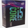 Intel Core i5-8600K 3.6GHz 9MB LGA1151 BOX processzor