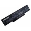 Intensilo akkumulátor Asus A32-K72 10.8V 9000mAh fekete