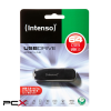 Intenso 64gb speed line 3533490 fekete pendrive