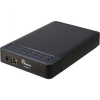 Inter-Tech Argus Data Protector GD-35LK01 Encryption külső HDD ház, USB 3.0 (GD-35LK01)