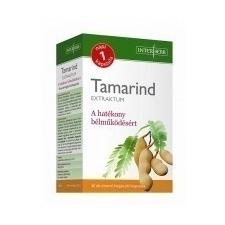INTERHERB NAPI 1 TAMARIND EXTRAKTUM KAPSZULA 30DB táplálékkiegészítő