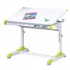 Interlink Colorido dönthető lapos íróasztal (kiwi vagy rózsaszín)