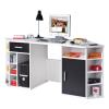 Interlink Fabri íróasztal