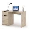Interlink Westphalen íróasztal, sonoma