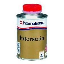 International Interstain hajózási felszerelés