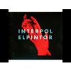 Interpol El Pintor (CD)