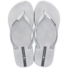 Ipanema Glam silver női papucs