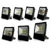 Ipari LED reflektor - fényvető - energiatakarékos (150W - hideg fehér)