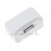 iPhone 3G, 3GS asztali dokkoló fehér utángyárott*