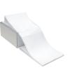 IQ Fénymásolópapír színes IQ Color A/3 80 gr pasztell kék BL29 500 ív/csomag