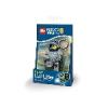 IQ : Lego Nexo Knight - Clay világító kulcstartó - LEGO