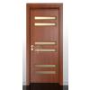 ÍRISZ 7 Dekorfóliás beltéri ajtó 75x210 cm
