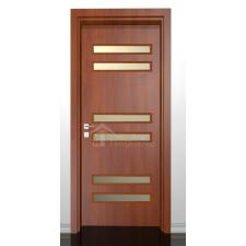 ÍRISZ 7 Dekorfóliás beltéri ajtó 75x210 cm építőanyag