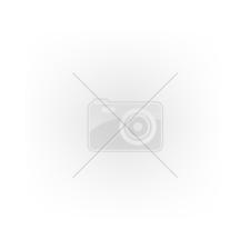 . Irodai forgószék, szövetborítás, krómozott lábkereszt, TEXAS, s. kék forgószék