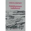 Írók Alapítványa Széphalom Könyvműhely Finta József: Valahonnan valahová