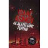 Isaac Asimov AZ ALAPÍTVÁNY PEREME