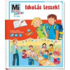 ISKOLÁS LESZEK! - MI MICSODA JUNIOR 24.