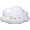 ismeretlen A Little Lovely Company: felhő mini éjjeli lámpa - fehér