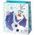 ismeretlen Disney hercegnők Jégvarázs: Olaf álló dísztasak - 17 x 10 x 23 cm