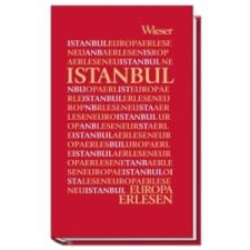 Istanbul idegen nyelvű könyv