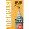 Isztambul: európai oldal atlasz - Yayinlari