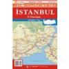 Isztambul tartomány autótérkép (No 1) - Yayinlari
